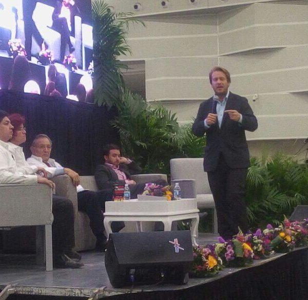 No te pierdas la última conferencia de Agustín Laje y Nicolás Márquez en Mexicali