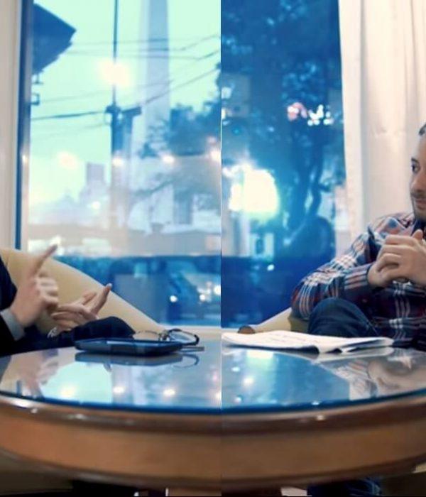 Agustín Laje: Homosexualidad y Lobby Gay, asuntos separados