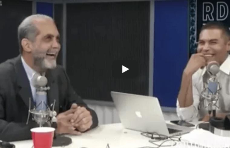 """Entrevista a un """"Homofóbico"""" por Callo de Hacha"""