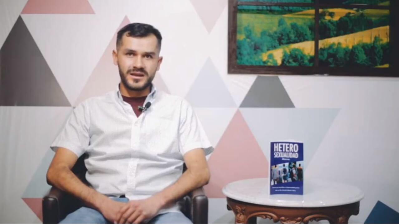 Fernando: Un Testimonio Homosexual