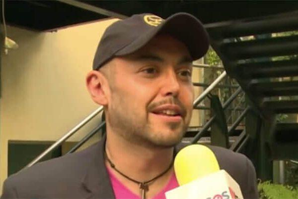 La homosexualidad es parte de mi pasado: Mauricio Clark