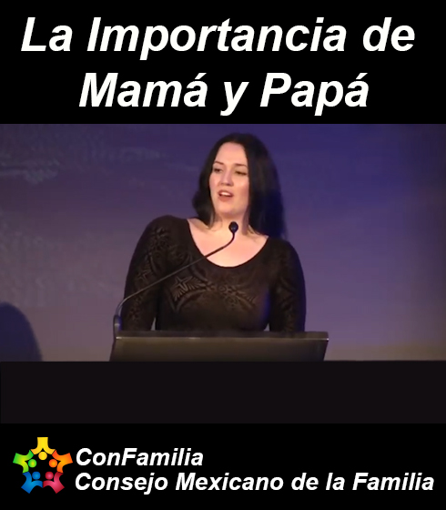 La Importancia de Mamá y Papá