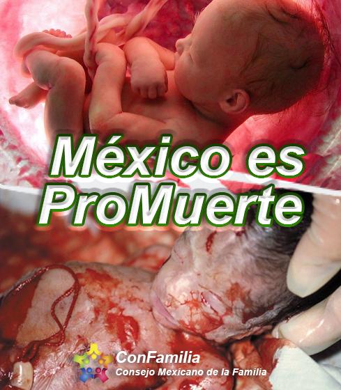México es ProMuerte